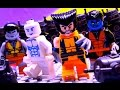 Lego X-Men: The Apocalypse