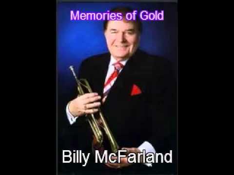 Billy McFarland - Memories of Gold