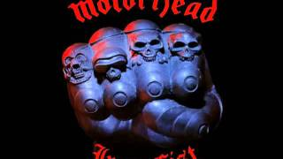 Motörhead - Speedfreak from Iron Fist (1982) Lyrics Got to hurry, g...