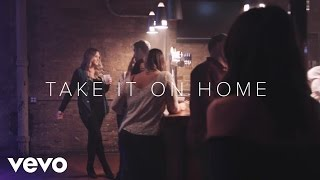 Genevieve Fisher - Take It On Home (Official Music Video)
