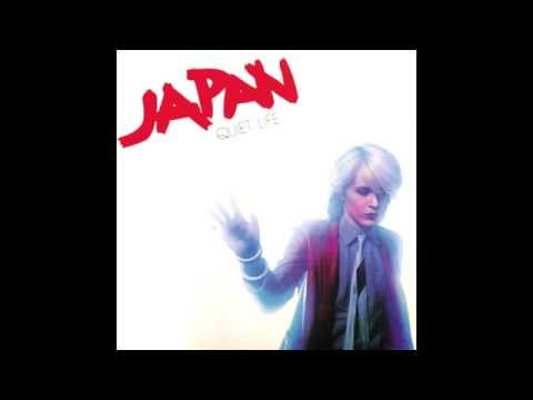 Japan - All Tomorrow's Parties (The Velvet Underground Cover)