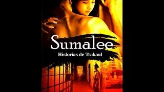 Booktrailer Sumalee. Historias de Trakaul