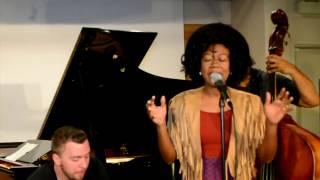 "Sharon Irving - ""What A Wonderful World"" (edited)"