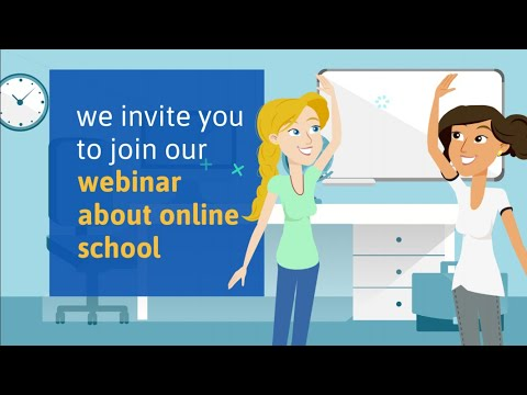 Education World Wide Webinar: Your online school for the 21st century