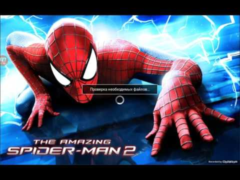 Скачать игру Новый Человек паук 2012 Рус Action Игры