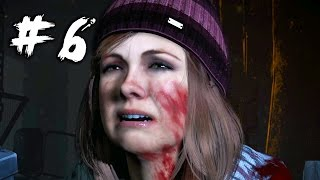 ► Until Death - Volanie o pomoc   #6   PS4 SK/CZ Gameplay / Lets Play   1080p