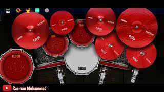 Saint Loco - Get Up (Real Drum)