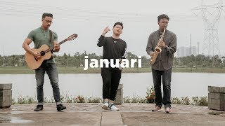 Download Mp3 Glenn Fredly - Januari  Eclat Acoustic Cover