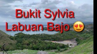 Gambar cover Bukit Sylvia Labuan Bajo