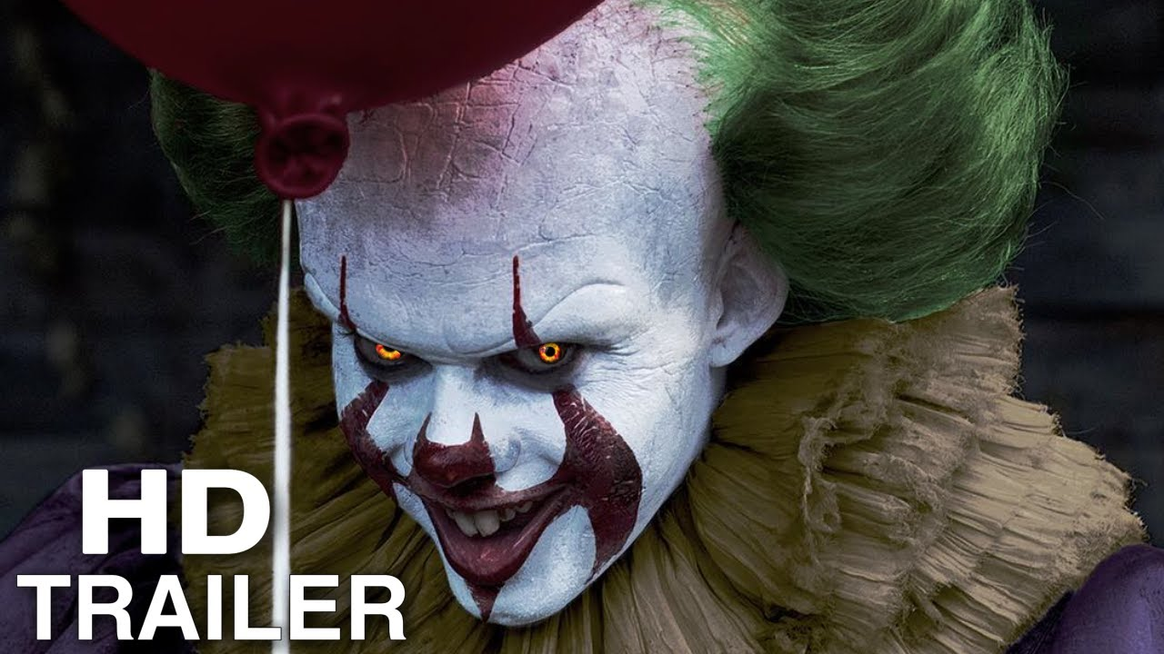 Download IT CHAPTER 3 - Teaser Trailer Concept