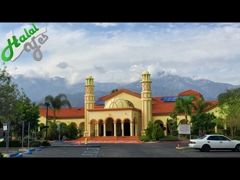 Islamic Center Inland Empire 4K