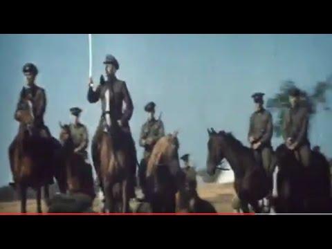 """Юрий Богатиков """"Старый марш"""" - фильм """"Высокое звание"""""""