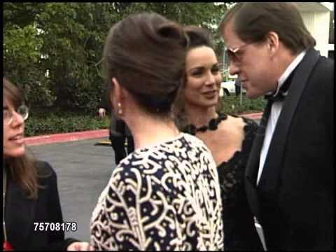 HI  Debbe Dunning, Patricia Richardson and Earl Hindman at the 1994 People's Choice Awards