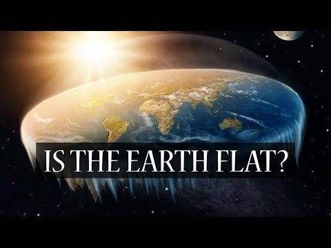 Is The Earth Flat? Islamic Perspective thumbnail
