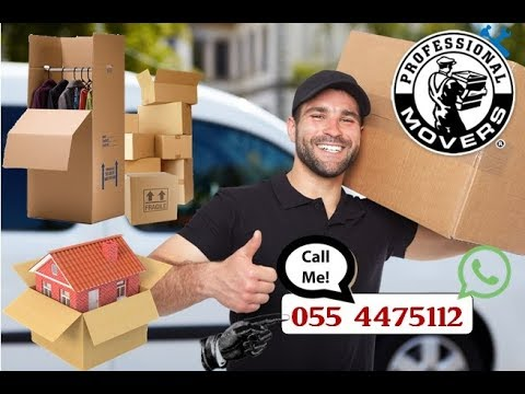Dubai Professional Movers & Packers 0554475112