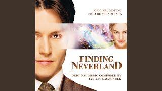 Neverland - Minor Piano Variation (Finding Neverland/Soundtrack Version)