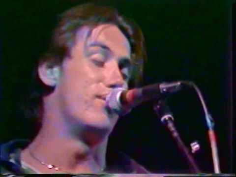 STU BLANK LIVE AT THE RIO THEATER 1979  Part 1
