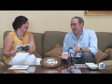 Ciudadanos por conocer, Jose Antonio Ruiz Almenara FACEBOOK: Palma del Río Información