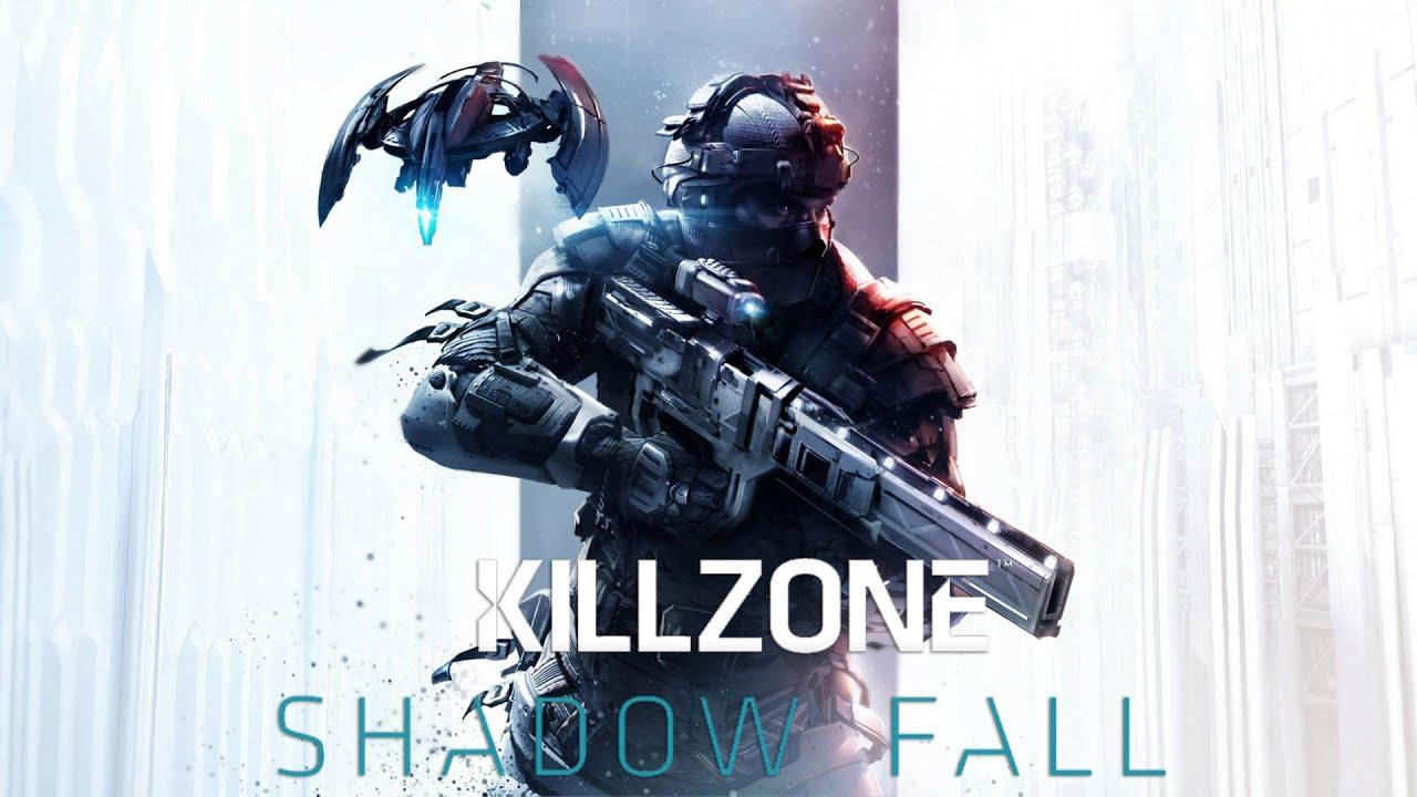 Killzone Shadow Fall - Main Theme Tribute