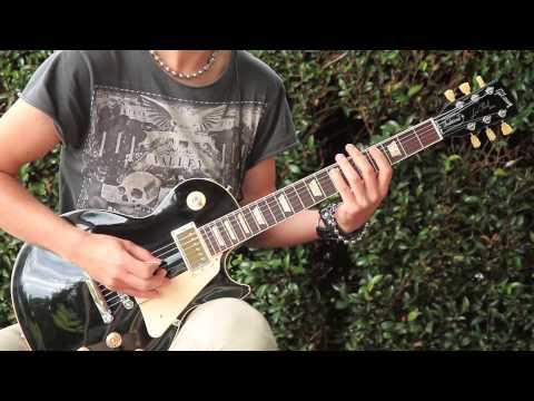 ROBAR - One Ok Rock - No Scared (cover)