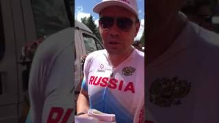 видео Екимов Вячеслав Владимирович