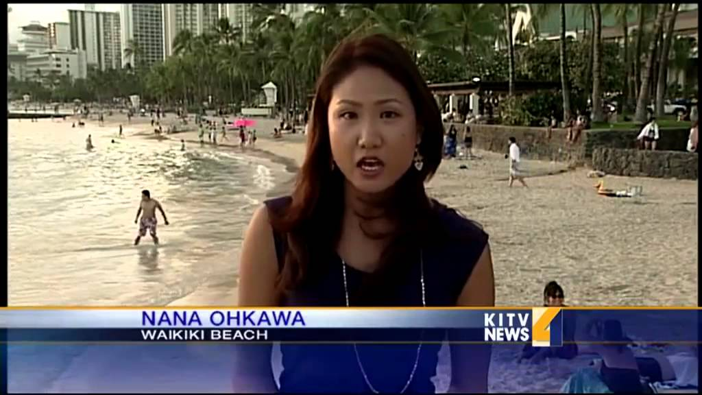 Hawaii Tourism Authority advising travelers to keep safe
