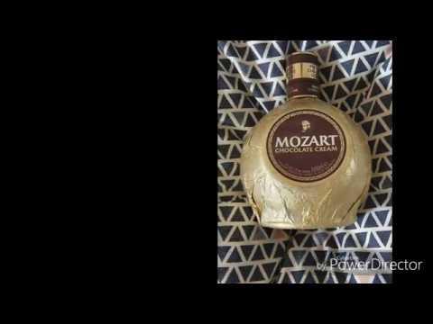 Review of Mozart Chocolate Cream 2019