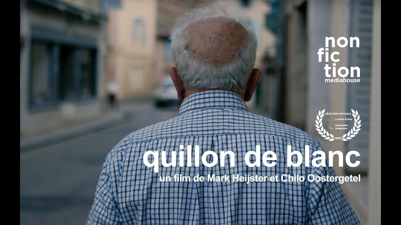 QUILLON DE BLANC