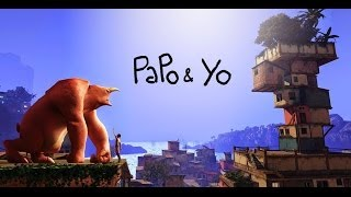 Papo & Yo - Full OST