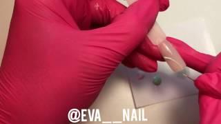 ❤️Самый простой ❤️Дизайн ногтей для новичков