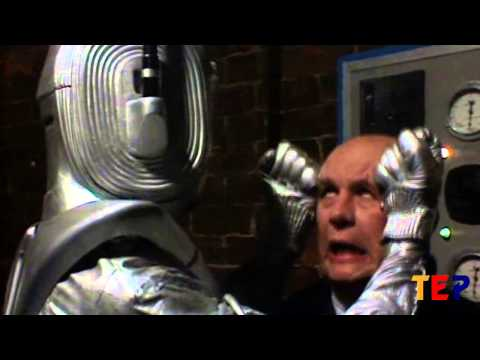 Doctor Who | Evolution of the Cybermen Tribute | 1966 - 2013