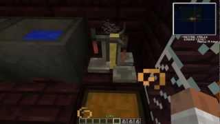 CrV minecraft: Готовим зелья