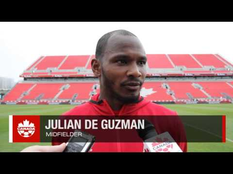 CANMNT: Canada looking to finish off Dominica at home