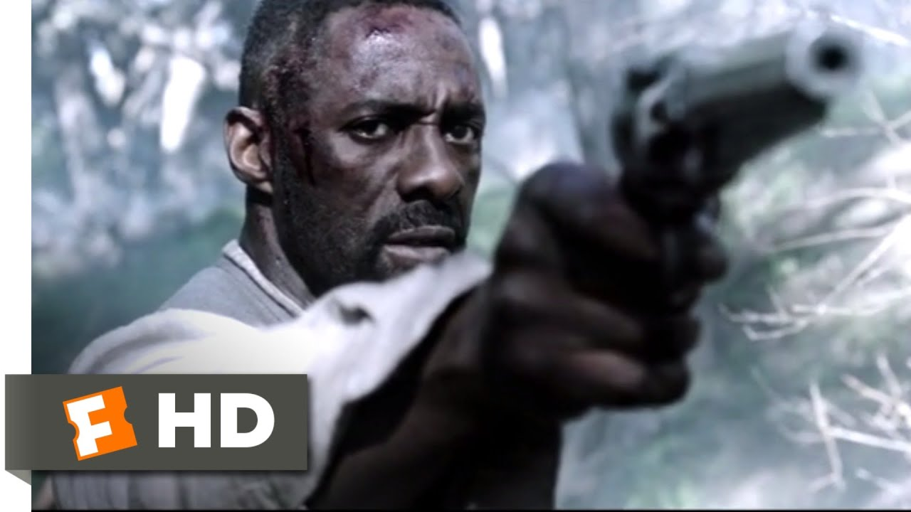 Download The Dark Tower (2017) - The Face of My Father Scene (1/10) | Movieclips