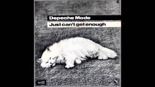 Baixar - Depeche Mode Just Can T Get Enough Extended Version 1981 Grátis