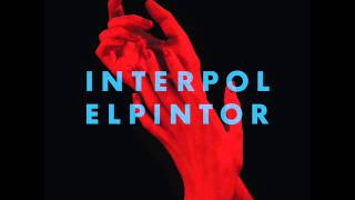 Interpol: Same town, new story
