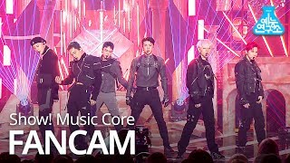 Cover images [예능연구소 직캠] EXO - Obsession, 엑소 -Obsession @Show!MusicCore 20191207