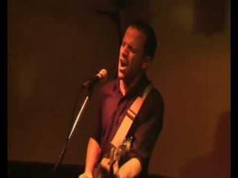 Greg MacPherson live @ Astra Stube Mai 2006