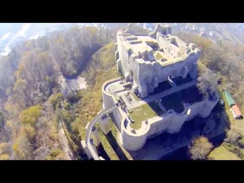 România  - Video-prezentare realizată de Cristian Cirstocea