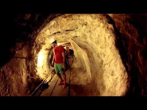 Hazel Atlas Mine Open House At Black Diamond Mines Regional Park