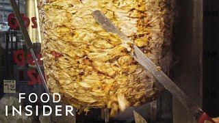 The Best Döner Kebab In Berlin | Legendary Eats