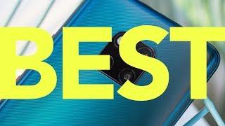 Die besten Smartphones 2018
