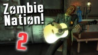Fallout New Vegas Mods: Zombie Nation - Part 2