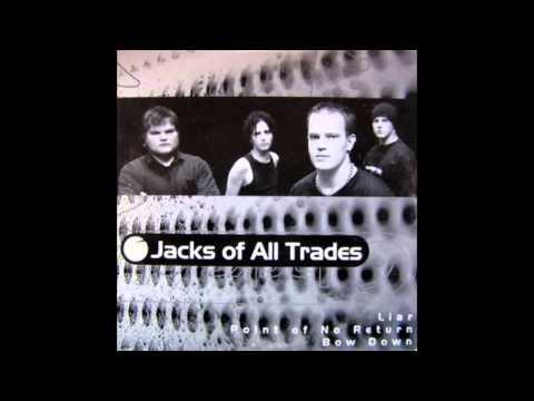 Jacks Of All Trades - Valehtelija