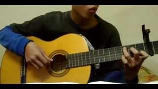 jinger bells - guitar