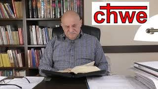 """Kazanie """"Kościół w ofensywie"""" (04.04.18) – pastor Andrzej Cyrikas"""