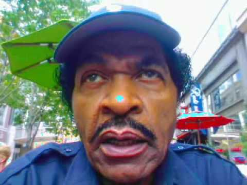 Bobby Rush interview pt. 5: I thought n*****s lived here