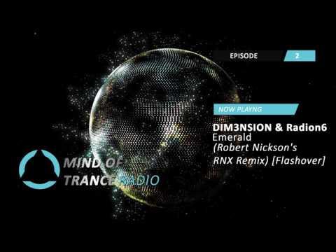 Melodic Trance Emotional Uplifting / Mind of Trance Episode #2/2017