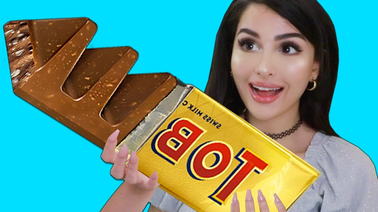 Giant Food That's TOO BIG TO EAT 2