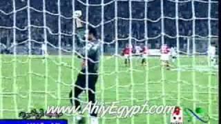 في مثل هذا اليوم .. الأهلي يحرج نجوم ريال مدريد و يفوز بهدف